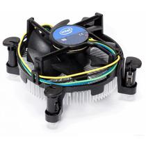 Cooler P/ Processador Intel Lga 1156/1155/1150/1151 Origi