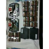 Repuestos Para Motor De Porton Electrico