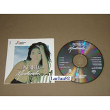 Patricia Manterola Hambre De Amor 94 Melody Cancionero Gris