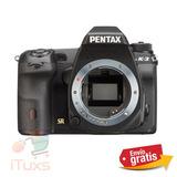 Ituxs Camara Nueva Pentax K3 Cuerpo Pek3bo