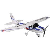 Avião Art-tech Cessna 182 4ch 2.4ghz Brushless Nimh Rtf 9268