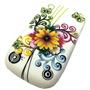 Funda Tpu Blackberry 8520 9300 Personalizado O Tu Foto