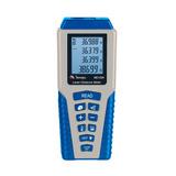 Medidor Distancia Trena Laser Alcance 50m Minipa Md-50a