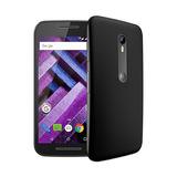 Motorola Moto G3 - 4g - 8gb - Hasta 12 Cuotas