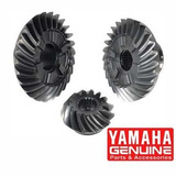 Kit De Engranajes Originales Para Motores Yamaha 75hp Enduro