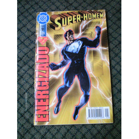Super Homem N. 21 (2*serie) - Abril Jovem (formatinho)