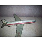 Avión De Lata Lan-chile