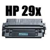 Tóner Hp 29x Reciclado Toner Hp C4129x Laserjet 5000n 5100