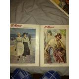 Revistas Antiguas Vintage El Hogar 1917