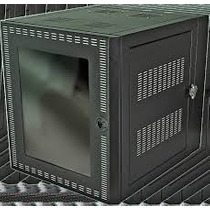 Gabinete De Pared 12 Unidades De Rack Northsystem