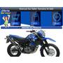 Manual De Taller Yamaha Xt 660