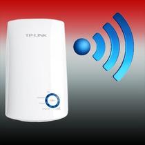 Repetidor De Sinal Wireless Wifi 300mbps Tp Link Imperdivel!