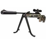 Bipode Sniper Rifle Fusil Universal Polimero Hatsan Plegable