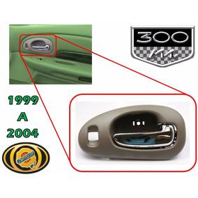 99-04 Chrysler 300m Manija Interior Delantera Derecha Beige
