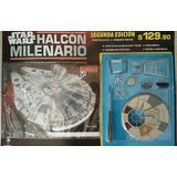 Halcon Milenario #2