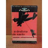 Livro A Desforra Do Santo Leslie Charteris