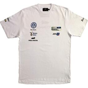 Remera Rally Argentina 2015 Wrc Pato Pampa
