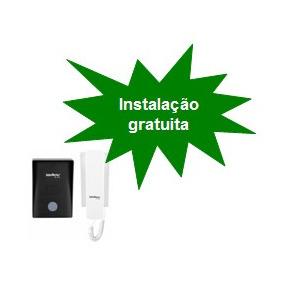 Kit Porteiro Eletrônico - Pr1000
