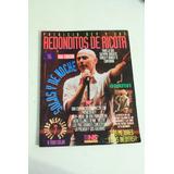 Patricio Rey Y Sus Redonditos De Ricota 7 Posters Cancionero