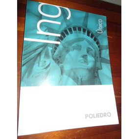 2016 Medicina Enem Livro Poliedro Inglês