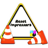 Reset Impressora Epson T24