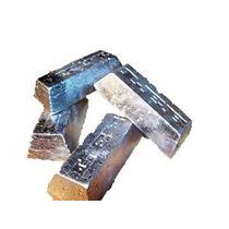 25 Lbs Plomo Barras Lingotes Recarga Balas De Metal De Fundi