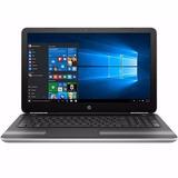 Notebook Hp 15-au063cl Core I7 Ram 16gb Disco 1tb 15.6 Touch