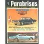 Revista Parabrisas 52 Road Test Automoviles De Carlo Sl