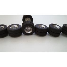 Miniatura Roda Disco - Escala ---1/50