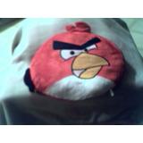 Cojin De Angry Birds Para Niños Y Niñas