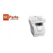 Impresora Multifuncional Laser Lexmarkx646e
