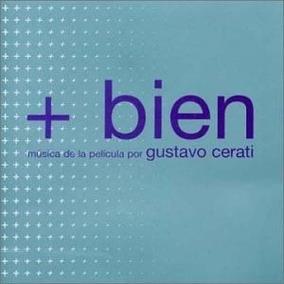 Vinilo Gustavo Cerati +bien Open Music