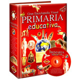 Mi Primaria Educativa - Gran Enciclopedia Visual - Educación