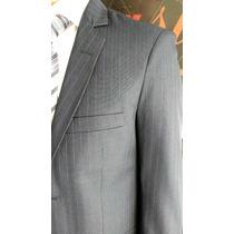 Terno Masculino Corte Slim Tecido Ótima Qualidade Marca Dml