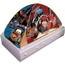 Casita De Campaña Casa Para Cama Playhut Cars Disney