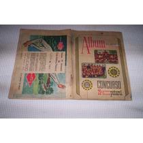 Peñarol.75 Aniversario Album De Figuritas Completo El Pais.