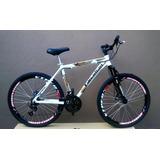 Bicicleta Canadian X Terra 2.0 Freio A Disco - Kit Shimano