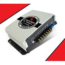 Módulo Amplificador Stetsom Cl-450he Cl 450 He+ Frete Gratis