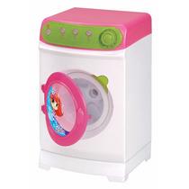 Maquina De Lavar Roupas De Verdade Magictoys Tanquinho