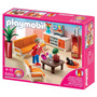 Playmobil 5332 Sala De Estar (caja Maltratada)