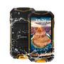 Celular Geotel Resistente Aguá E Quedas 8gb 2 Chip Adventure