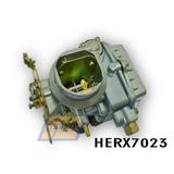 Carburador Hellux Holley Falcon Chevrolet Dodge B/fundicion