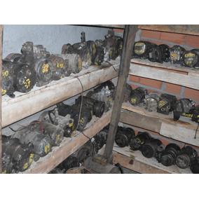 Compressor Ar Condicionado Megane 2.0 8v Ano 1998