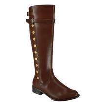 Bota Ramarim Montaria 15-56101 - Maico Shoes Calçados