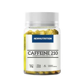 Termogenico Cafeina 210 - Melhor Preço