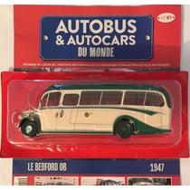Colectivo Bedford Ob Coleccion Autobuses Del Mundo Esc 1/43