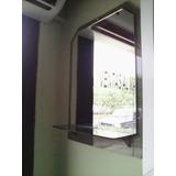 Espejo Decorativo Para Baño 0.35 X 0.50