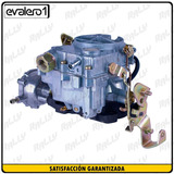 155 Carburador Nuevo Rally 2gc Chevrolet 305/350/400 2 Bocas