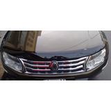 Deflector Capot Renault Duster - En Lidecar