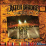 Alter Bridge - Live At Wembley [cd+2dvd] Importado Lacrado